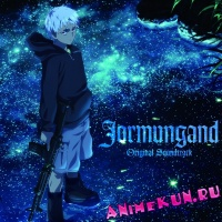 Jormungand TV-2 - Opening (FULL)