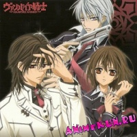 Vampire Knight TV-1 - OST
