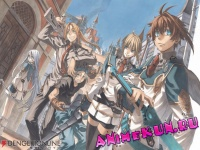 Chrome Shelled Regios (Chrome Shelled - Yasashii Uso)