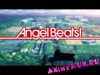 Angel Beats! (Lia - My Soul, Your Beats!)