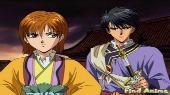Таинственная игра: Легенда Вечного Света OVA-3 / Fushigi Yuugi: Eikouden OVA-3